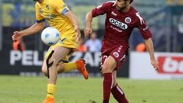 Serie B play off, l'unico squalificato è Settembrini del Cittadella