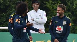 Marcelo: «Porte aperte per Neymar, non comanda Ronaldo»