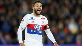 Calciomercato, Fekir al Liverpool: affare da oltre 60 milioni