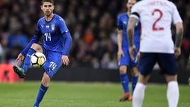 Jorginho, Napoli e Manchester City trattano a oltranza