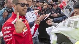 F1 Canada, Vettel: «Su questa pista il motore può essere importante»