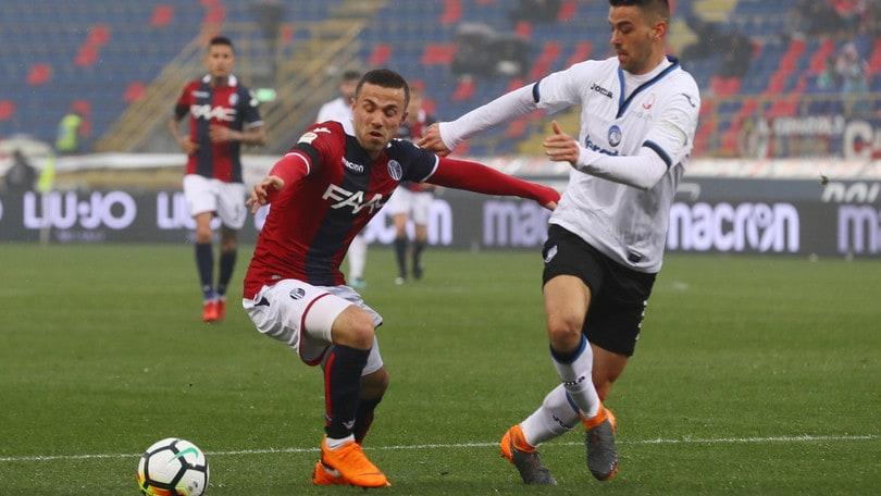 Calciomercato Bologna, Di Francesco tentato dall'Atalanta