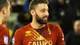 Volley: Superlega, Marco Izzo sarà il secondo regista di Milano