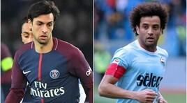 Il West Ham sogna la doppietta: Pastore e Felipe Anderson