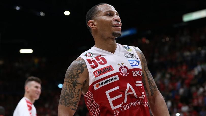 Basket, Lega A: Milano vola, anche nelle quote