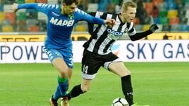 Serie A Udinese, il Monaco punta Jankto
