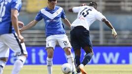 Calciomercato, Chievo e Sampdoria su Bisoli del Brescia
