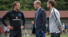 Il Tottenham blinda Harry Kane fino al 2024!