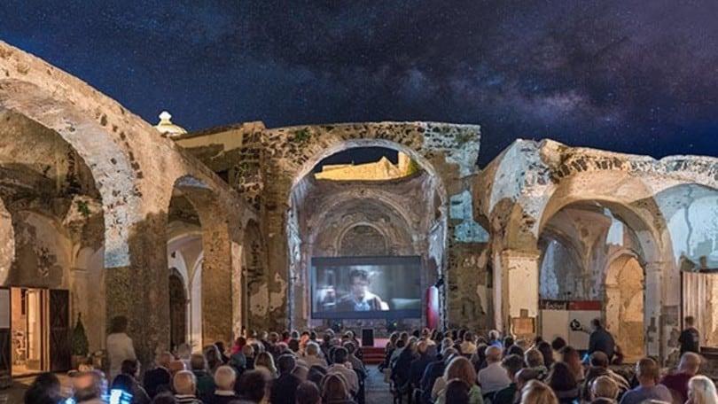Ischia Film Festival 2018: un premio per Scenari Campani
