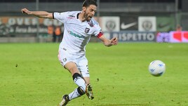 Serie B Palermo, Rispoli: «Niente calcoli con il Venezia»