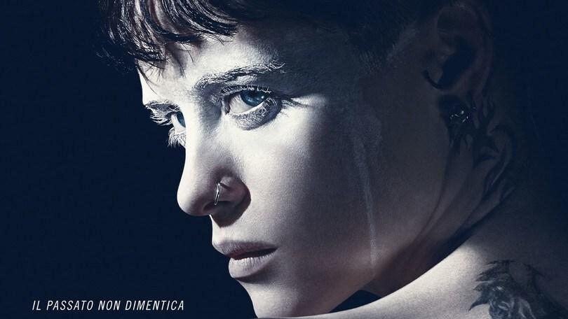 Quello che non uccide: il trailer italiano del sequel di Millennium