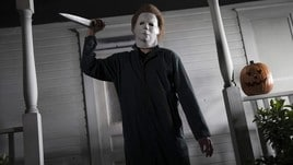 Halloween: il trailer del nuovo film del franchise