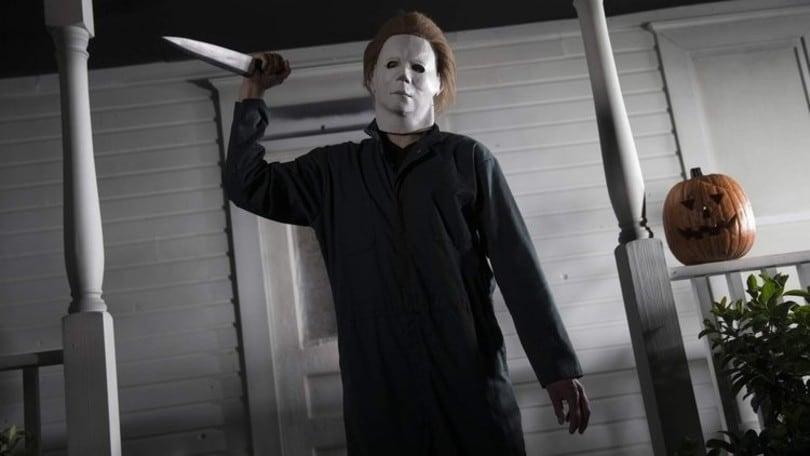 Halloween il trailer del nuovo film del franchise