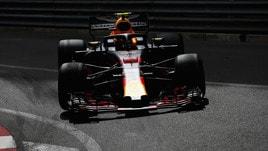 F1 Canada, Libere 1: Verstappen è il migliore, 4° Vettel