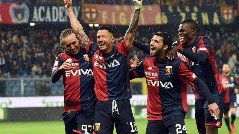 Calciomercato Cagliari, Nico Gonzalez resta nel mirino