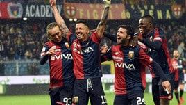 Calciomercato Genoa, ufficiale l'arrivo dell'attaccante Piatek
