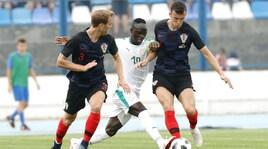 Croazia-Senegal 2-1: Perisic batte Koulibaly