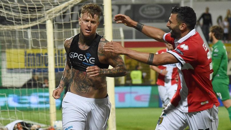 Serie B, sms