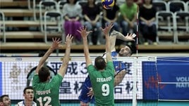 Volley: Volleyball Nations League, per l'Italia bel successo con la Bulgaria