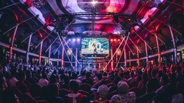 Il RED BULL KUMITE arriva in Italia