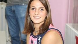 Volley: A2 Femminile, Napodano è il libero di Soverato