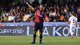 Calciomercato Genoa, può tornare Bertolacci