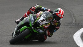 Superbike Repubblica Ceca: Rea trionfa in Gara 1