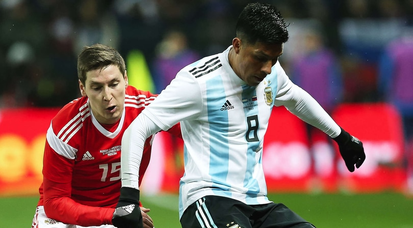 Mondiali: Argentina, Perez per Lanzini