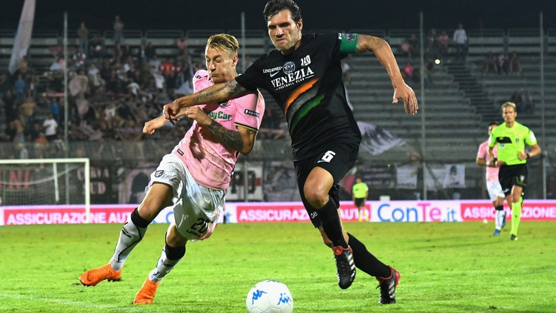 Playoff Serie B, Palermo-Venezia: Inzaghi sfavorito a 3,85