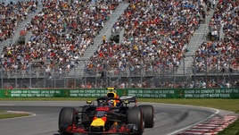 F1 Canada, Libere 3: ancora Verstappen! Vettel 2°
