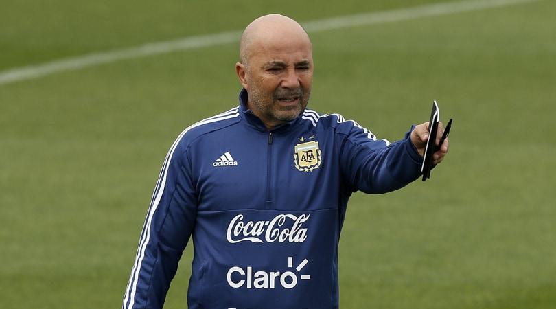 ARGENTINA, Sampaoli a rischio: accusato di molestie