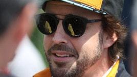 F1 Alonso: «Amo ancora la Ferrari»