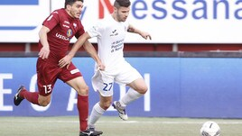 Calciomercato Ternana, torna Fazio