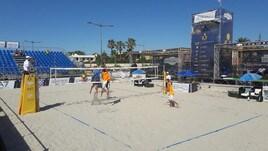 Beach Volley: Campionato Italiano ecco i nomi delle prime semifinaliste