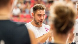 Volley: A2 Femminile, Montecchio affida la panchia a Beltrami