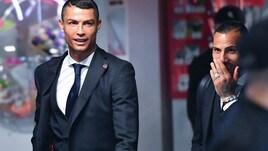 Portogallo, Cristiano Ronaldo arriva in Russia