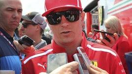 F1 Canada, Ferrari, delusione Raikkonen: «È andata male»