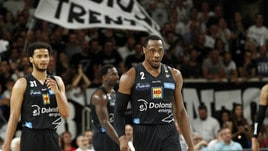 Sutton stende Milano, Trento la vince in difesa