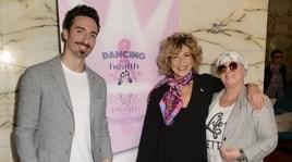 Carolyn Smith: «Con Dancing with health miglioriamo la vita delle persone»