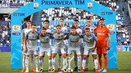 Primavera, Inter Campione d'Italia 2017-2018