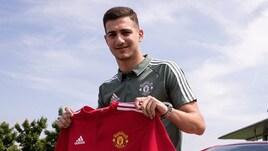 Diogo Dalot, salgono a 431 i milioni spesi da Mourinho nel Manchester United
