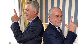 I due Napoli di Ancelotti
