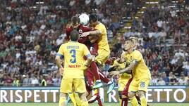 Serie B play off: Frosinone-Cittadella, probabili formazioni e tempo reale alle 21. Dove vederla in tv