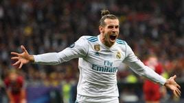 Il Bayern su Bale ma lui vuole tornare in Premier League