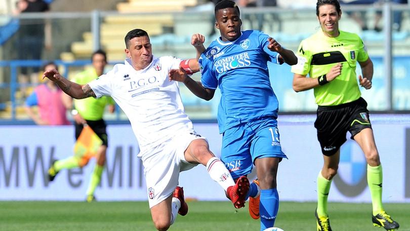 Calciomercato Empoli, Corsi vuole blindare Traorè e gli altri baby