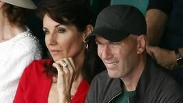 Roland Garros, Zidane assiste alla finale