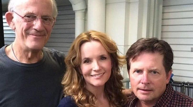 Michael J. Fox annuncia Ritorno al Futuro 4? Ecco la verità