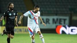 Serie C, Catania-Siena eCosenza-Sudtirol LIVE dalle 20.30