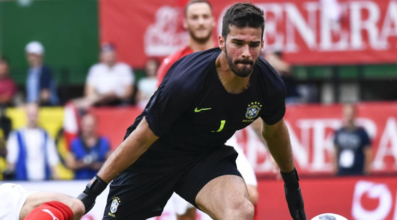 Accordo tra Alisson e Real Madrid. Ma la Roma...