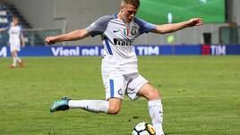 Calciomercato Sassuolo, obiettivo Emmers dell'Inter